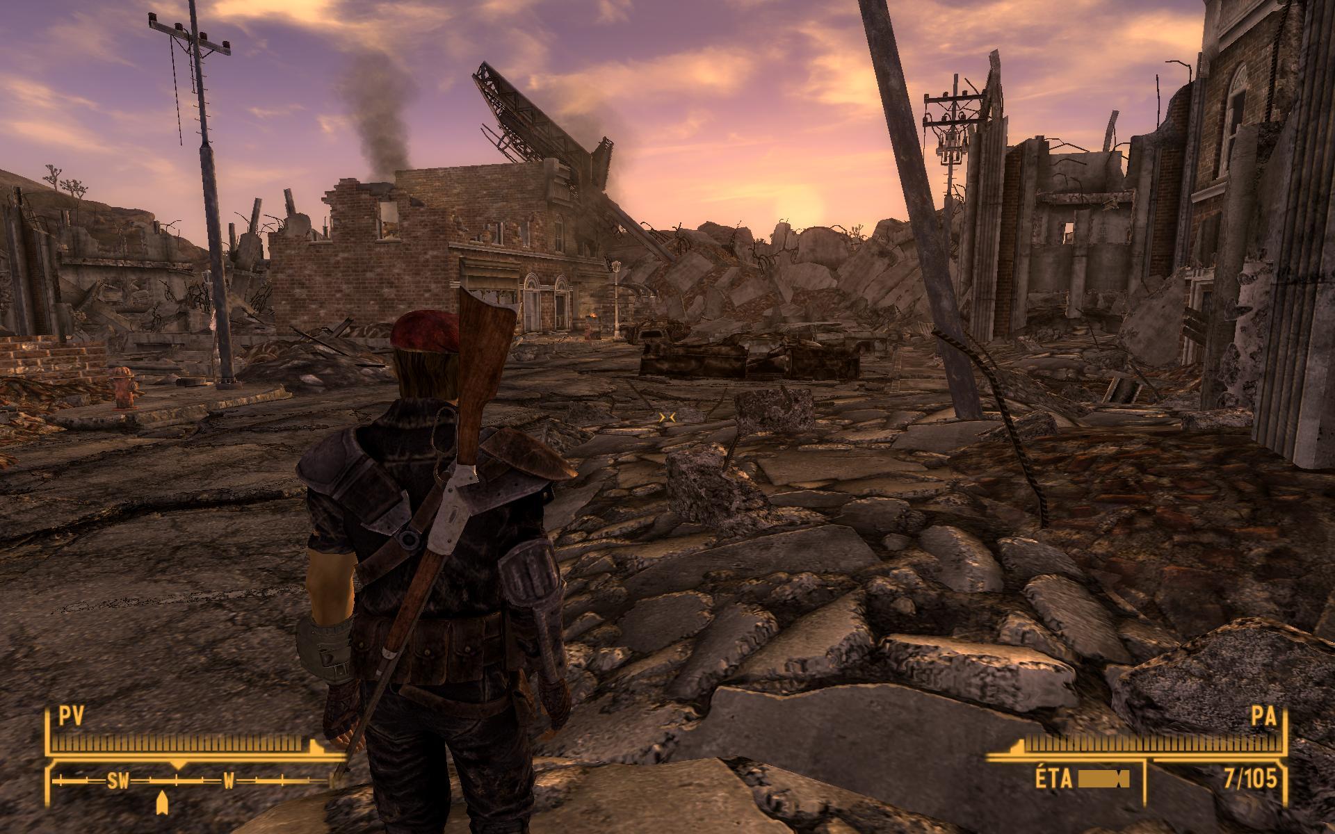 Fallout 2 rencontres spéciales