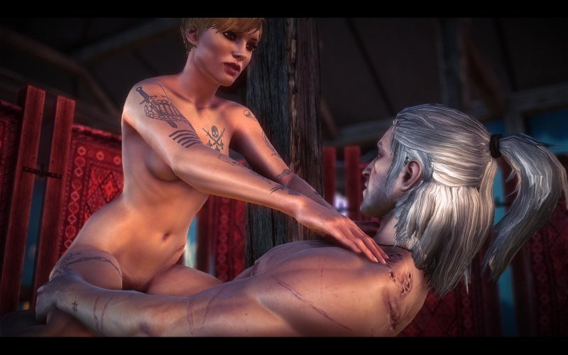 witcher2-love