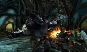 Dragon Age Preview
