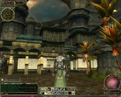 Dungeons &amp; Dragons Online