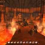 Drakensang - la forge