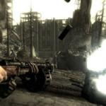 Fallout 3 : les combats