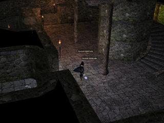 Ultima V : Lazarus