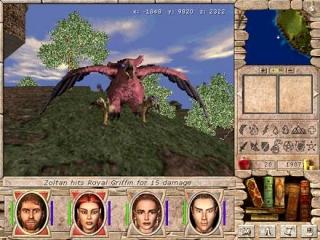 Might and Magic VII