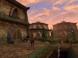 Morrowind : Tribunal