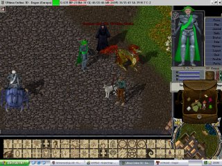 Ultima Online Age of Shadows