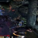 Dragon Age combat