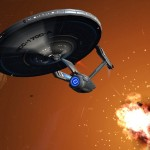 Star Trek Online - Enterprise