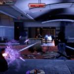 Mass Effect 2 : Un combat