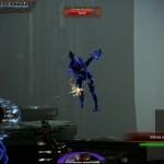 Mass Effect 2 : combat et pouvoirs