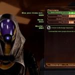Mass Effect 2 : compétences