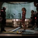 Mass Effect 2 : Dialogues