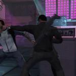 Alpha Protocol - combat rapproché