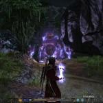 Arcania Troll et magie