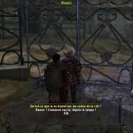 Arcania dialogues
