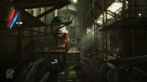 Dishonored - La Lame de Dunwall