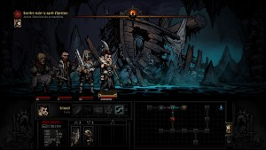 Darkest Dungeon exploration
