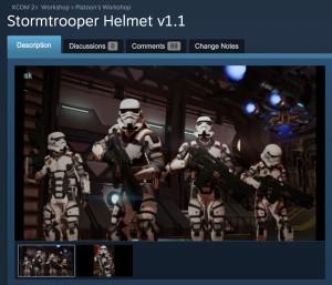 Xcom 2 starship troopers