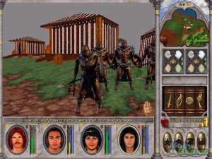 Might and Magic VI the mandate of heaven