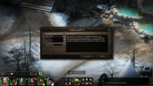 Pillars of Eternity The White March AI