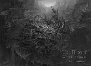 Torment concept art